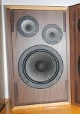 Suspension foam  Marantz HD44 woofer