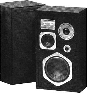 Suspension foam Marantz HD550 woofer