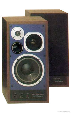 Suspension foam  Marantz P830 woofer
