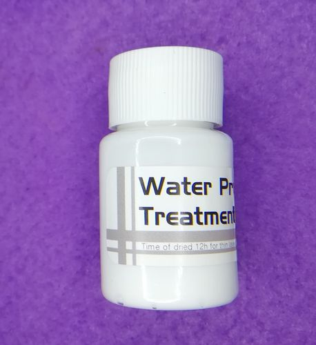 water proof treatment, anti degradation