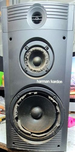 Suspension Harman/Kardon FS2 Woofer